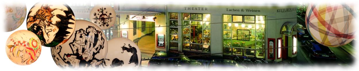 café nt - Das Kulturcafé